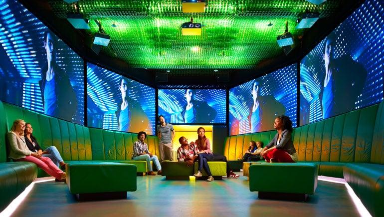 Informações sobre o Heineken Experience em Amsterdã