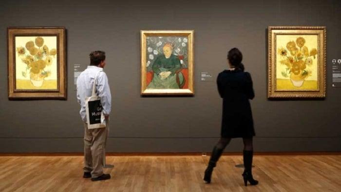 Sobre o Museu Van Gogh em Amsterdã