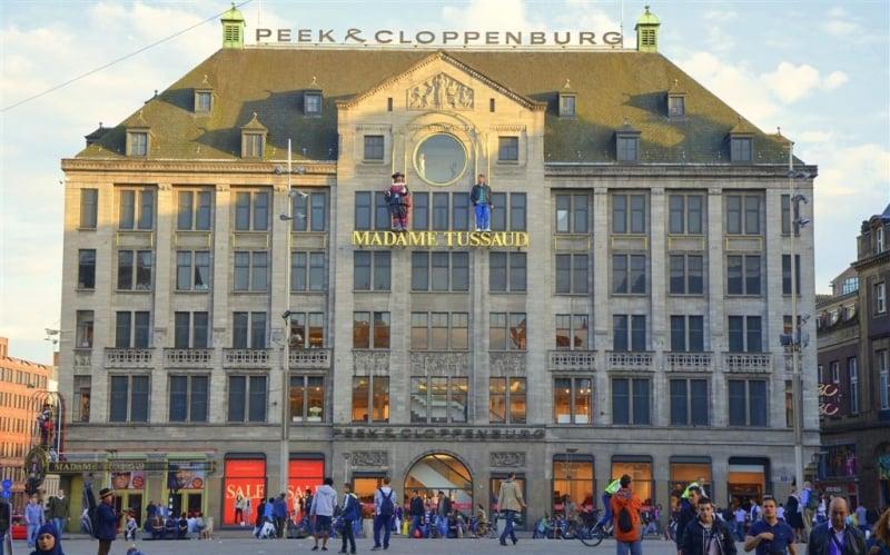 Ingressos para atrações em Amsterdã