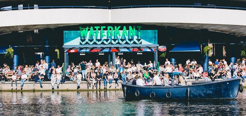 Melhores bares em Amsterdã