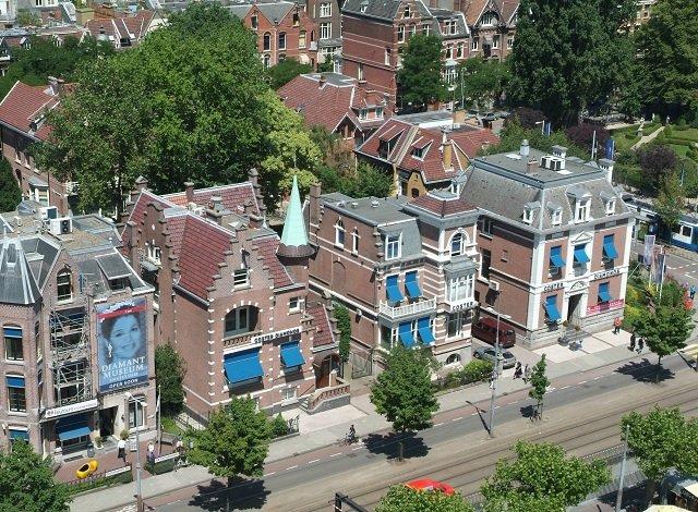 Museu dos Diamantes em Amsterdã