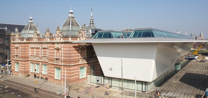Stedelijk Museum em Amsterdã