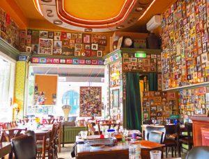Restaurantes em Amsterdã para curtir a lua de mel