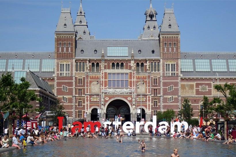 Museus em Amsterdã para passar a lua de mel