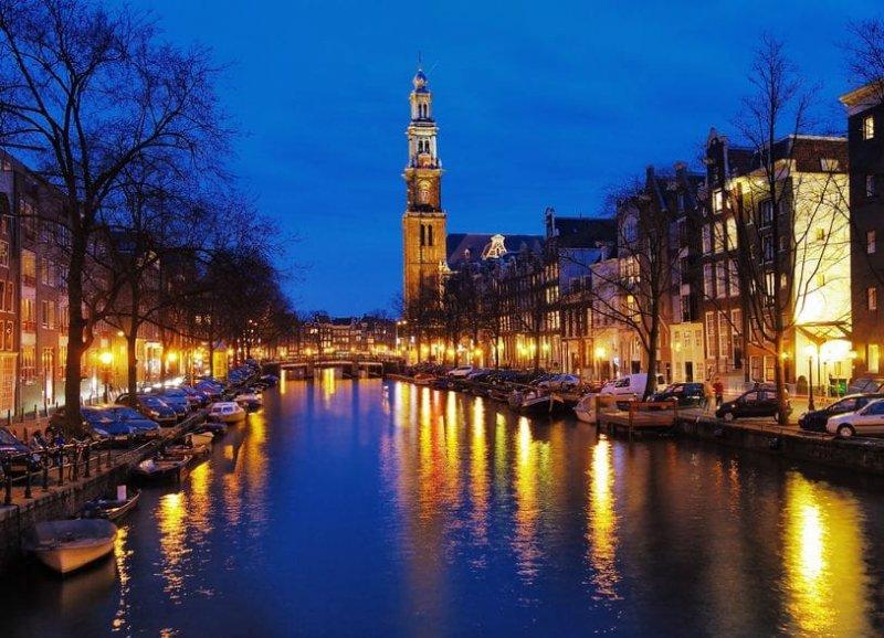 Ingressos para atrações de Amsterdã e da Holanda