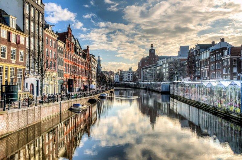 Roteiro de 4 dias em Amsterdã