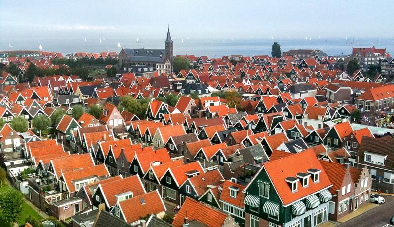 Como transferir dinheiro para Holanda