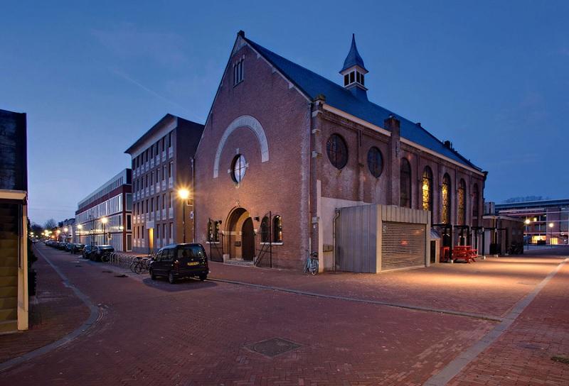 Cervejaria Jopenkerk em Haarlem