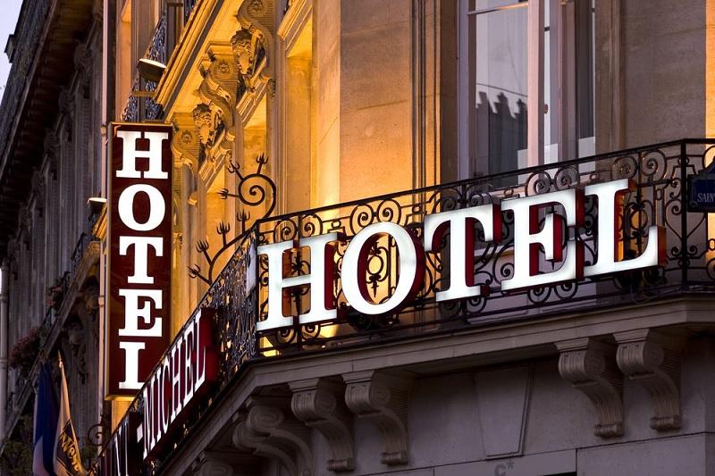 Dicas de hotéis em Amsterdã