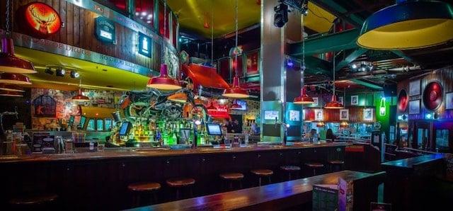 Melhores bares em Roterdã