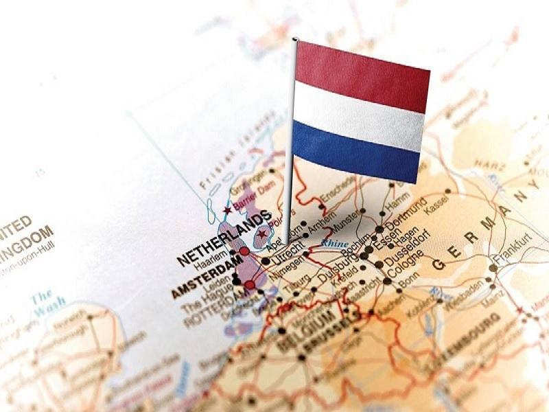 Como enviar dinheiro para Holanda