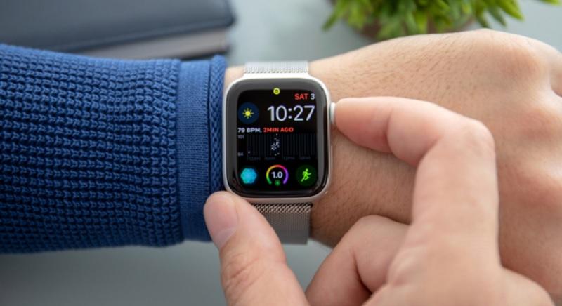 Onde comprar Apple Watch em Amsterdã