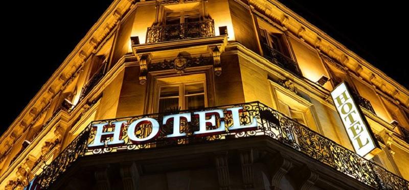 Hotéis de luxo em Amsterdã